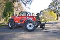 New 2013 Manitou MT932
