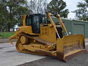 CAT D6T-XL Dozer